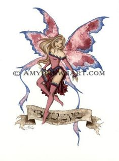 amy brown fairy art | Fairies World, Fairy & Fantasy Art Gallery