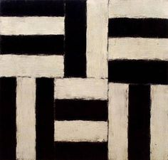sean scully paintings | Sean Scully.DORIC' en el IVAM