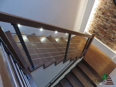 Home Stairs Design, Home Room Design, Living Room Designs, House Design, Interior Architecture, Interior Design, Kitchen Seating, Balcony Railing, House Stairs