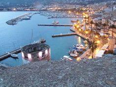 Corsica - Calvi - Calvi est une commune du département de la Haute-Corse. Calvi est la capitale de la Balagne.
