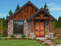 This home will steal your heart... Its strong, cozy and warm from the outside in.