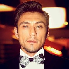 Interview With Professional Actor and Independent Film Producer Hakan Yildiz