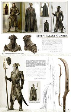 Mirkwood Palace Guard Armour - Google Search