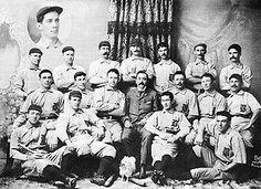 1896 Baltimore Orioles