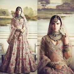 Buy beautiful Designer fully custom made bridal lehenga choli and party wear lehenga choli on Beautiful Latest Designs available in all comfortable price range.Buy Designer Collection Online : Call/ WhatsApp us on : Indian Bridal Wear, Indian Wedding Outfits, Indian Ethnic Wear, Indian Outfits, Indian Attire, Designer Bridal Lehenga, Bridal Lehenga Choli, Indian Lehenga, Floral Lehenga
