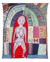 grayson perry who are you - Google Search