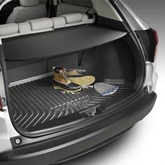 2016 Honda HR-V Cargo Cover at Partscheap.com