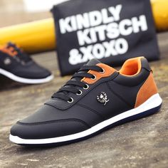2016 New Mens Shoes Casual Comfort Flat Boat Black Leather Shoe Fashion Quality Trainers Chaussure Homme Luxe Sapato Masculino #electronicsprojects #electronicsdiy #electronicsgadgets #electronicsdisplay #electronicscircuit #electronicsengineering #electronicsdesign #electronicsorganization #electronicsworkbench #electronicsfor men #electronicshacks #electronicaelectronics #electronicsworkshop #appleelectronics #coolelectronics