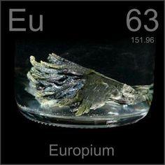 63 - Europium