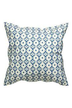 H&M cushion cover