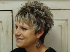 Image result for short hairstyles for women over 70