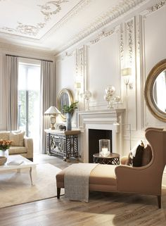 2554 best Dream Home Interiors images on Pinterest | House beautiful ...