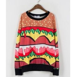 We offer FREE worldwide delivery for any of our item in the store. This product is shipped within 48 hours from your purchase.    New Fall Winter 2013/14 Moooh!! curated sweaters & jackets collection. You can wear this zero fat sweater also in the cooler summer evenings !! The sweater is made of ...