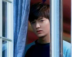 """Lee Min Ho - """"The Heirs"""" (欲戴王冠,必承其重-繼承者們 / 왕관을 쓰려는 자, 그 무게를 견뎌라 – 상속자들)"""