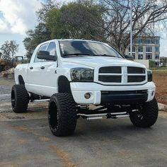 3rd Gen Cummins, Lifted Cummins, Cummins Diesel Trucks, Dodge Cummins, Ram Trucks, Dodge Trucks, Dodge 2500, Dodge Diesel, Custom Pickup Trucks
