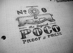 poco proof press