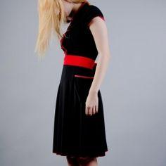 vestido de Marchepreza 2