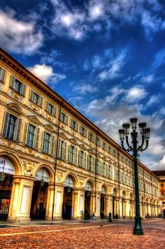This is one of Italys greatest cities. It is____________? Click photo for the answer.