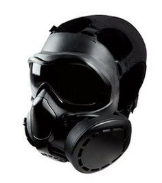 Airboss Defense C4 CBRN Gas Mask