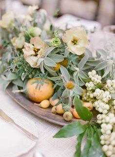 Romantic Mexico Wedding Inspiration Full of Old World Charm - http://www.stylemepretty.com/2015/06/25/romantic-mexico-wedding-inspiration-full-of-old-world-charm/