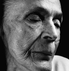Life Before Death -- photographs of the terminally ill taken just before and just after death. The difference in their perspective on life as the end nears is fascinating...
