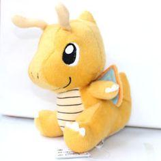 Dragonite ~ Pokemon