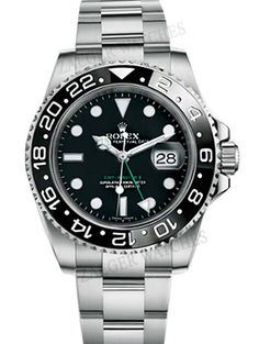 ZAEGER - Rolex GMT Master II Black Index Dial Oyster Bracelet Steel 116710 Mint,  (http://www.zaeger.com.au/all-watches/rolex-gmt-master-ii-black-index-dial-oyster-bracelet-steel-116710-mint/)