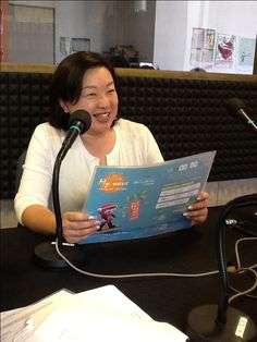 【木全裕子のアビっとくラジオ】  今日も木全裕子さんに、ちょっとお得な情報をお話いただきました。 Electronics