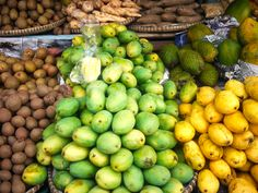 Four Fruits You Must Try While in the Philippines