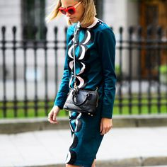5 Styling Tricks To Steal From Stockholm Fashion Week | The Zoe Report