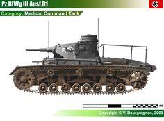 Pz.BfWg III Ausf.D1