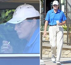 Is Bruce Jenner Considering a Sex Change?