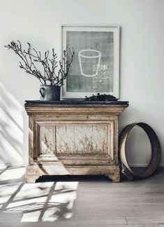photo by michael wee for vogue living australia, march 2014 Interior Styling, Interior Decorating, Interior Design, Vogue Living, Deco Design, Home And Deco, Rustic Interiors, Modern Rustic, Modern Art