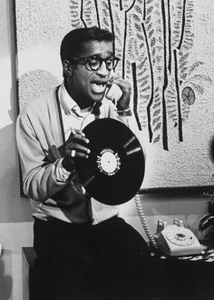 Ten Famous People with Vinyl – Voices of East Anglia