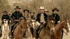 Remember The Alamo and See: Texas Rising (History Channel)