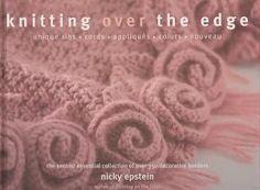 Full book of Nicky Epstein