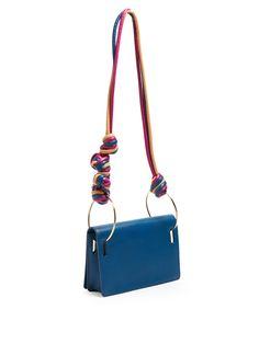Click here to buy Roksanda Dia leather shoulder bag at MATCHESFASHION.COM
