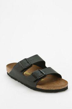 Birkenstock Arizona Mono Sandal #urbanoutfitters