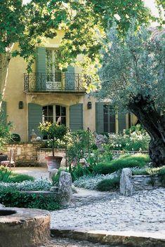 St Rémy de Provence, France