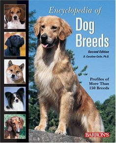 Encyclopedia of Dog Breeds | Gifts for Dog Lovers