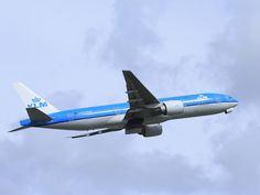 KLM is the first airline to enable airplane check-in and reminders on the social platform.