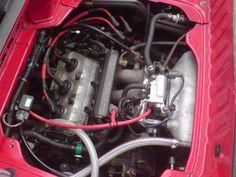 My Honda Beat Project - A technical deconstruction of a little known Honda. - Honda-Tech