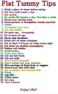 Get rid of belly fat                                                                                                                                                                                 More