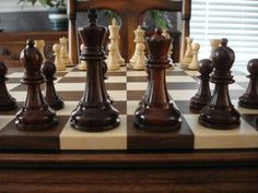 2nd Photo of Cape Elizabeth Chessboard in Living Room