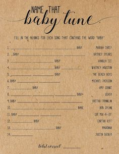 3 Virtual Baby Shower Planning Mistakes to Avoid