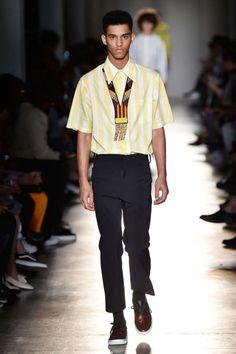 Ports 1961 Spring-Summer 2018 - Milan Fashion Week