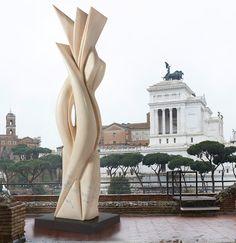 Atchugarry en Italia.