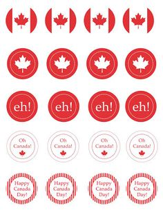 Canada Day Printables and Ideas! The Wise Sage Canada Day Canada Day 150, Happy Canada Day, O Canada, Canada Day Fireworks, Canada Day Crafts, Canada Day Party, Canadian Thanksgiving, Canada Holiday, Farewell Parties