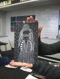 Student work   Flickr - Photo Sharing!