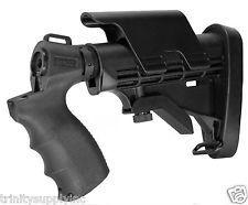 Mossberg 500/590/Maverick 88 12 GA Tactical Shotgun 6 Position Stock+Pistol Grip Mossberg 500 Tactical, Mossberg Maverick 88, Tactical Shotgun, Tactical Gear, Firearms, Shotguns, Shooting Guns, Guns And Ammo, Self Defense